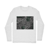 Sacred Crystal Collection Classic Long Sleeve T-Shirt - seed