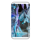 Opal Iris Fully Printed Glossy Phone Case - seed