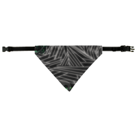 Sacred Crystal Collection Pet Bandana - seed