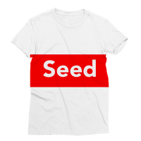 seed Classic Sublimation Women's T-Shirt