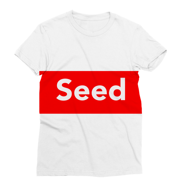 seed Classic Sublimation Women's T-Shirt - seed