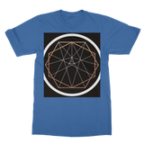 Sacred Geometry Series Classic Adult T-Shirt - seed