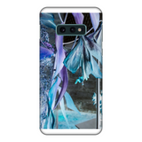 Opal Iris Fully Printed Matte Phone Case - seed