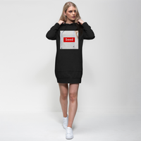 seed Premium Adult Hoodie Dress