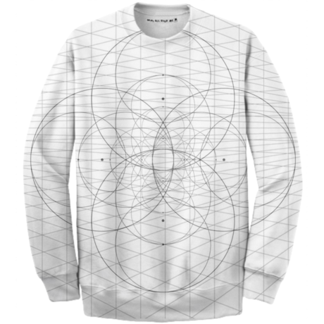 Sweatshirt  New Land Unisex - seed
