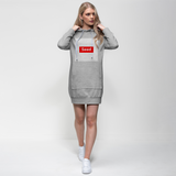 seed Premium Adult Hoodie Dress - seed
