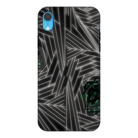 Sacred Crystal Collection Fully Printed Tough Phone Case - seed