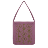 Sacred Perception Series Classic Tote Bag - seed