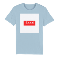 seed Premium Organic Adult T-Shirt - seed