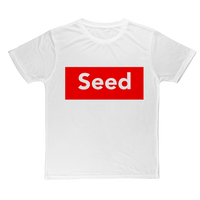 seed Classic Sublimation Adult T-Shirt - seed