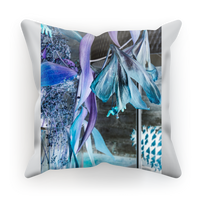Opal Iris Sublimation Cushion Cover - seed