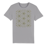 Sacred Perception Series Premium Organic Adult T-Shirt - seed