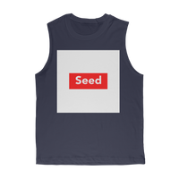 seed Premium Adult Muscle Top - seed