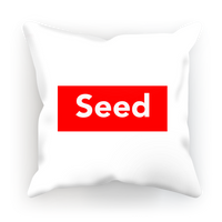 seed Sublimation Cushion Cover - seed