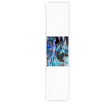 Opal Iris Sublimation Sport Towel - seed
