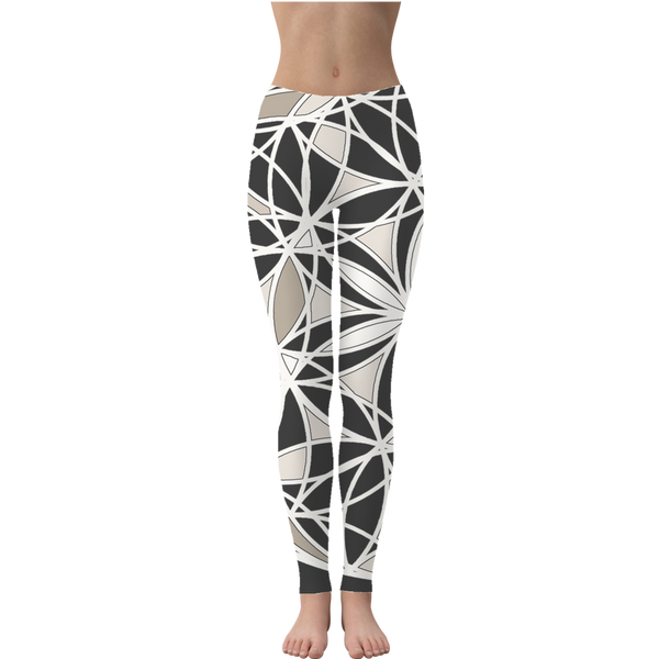 Anatolia Leggings - seed