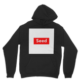 seed Classic Adult Hoodie - seed
