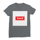 seed Classic Women's T-Shirt - seed
