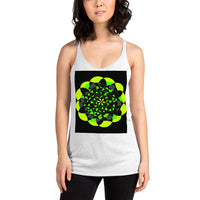Sacred Science Women's Racerback Tank - seed