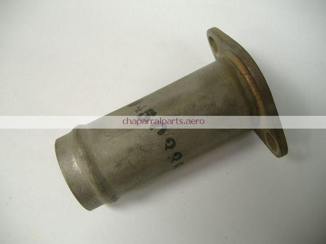 0450338-14 stack exhaust Cessna NEW