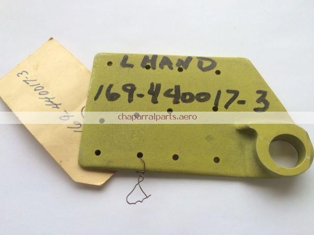 169-440017-3 hinge plate Beechcraft NEW