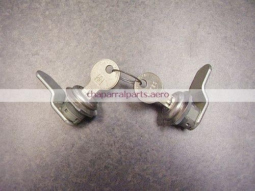 25163-08 lock set Piper NEW