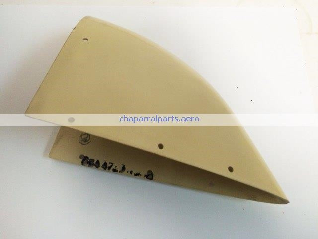 33447-03 tip fin Piper Aircraft PA Aztec NEW
