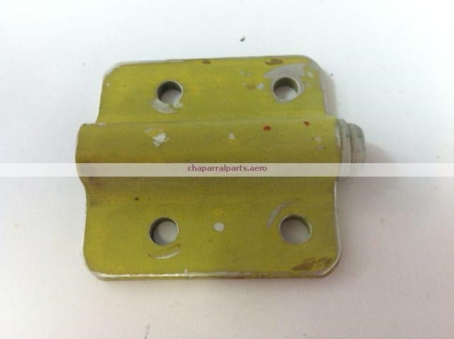 45641-00 bracket door support Piper AS-REMOVED