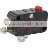 487-804 switch limit Piper Aircraft NEW