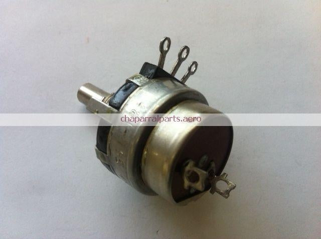 49836-02 potentiometer Piper Aircraft NEW
