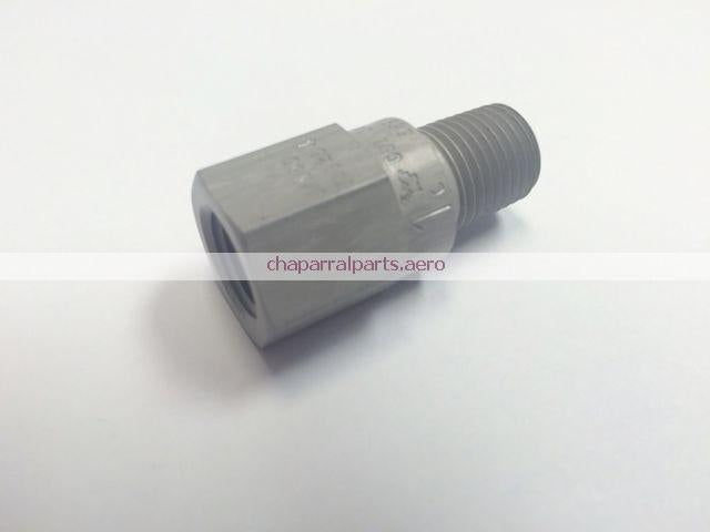 6600158-2 relief valve Learjet 559A-2MP-2.2 NEW