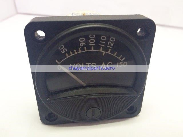 883035-501 AC voltmeter Westwind AS REMOVED