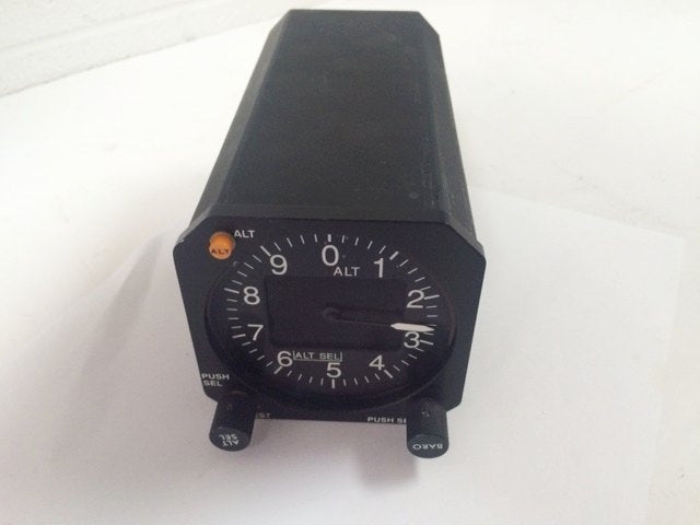 9D-80130-15 air data display unit (ADDU) AS-REMOVED