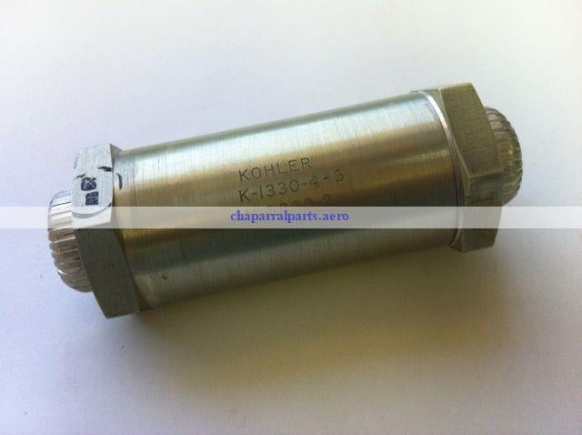AN5830-2 check valve 4820-00-932-4821 NEW