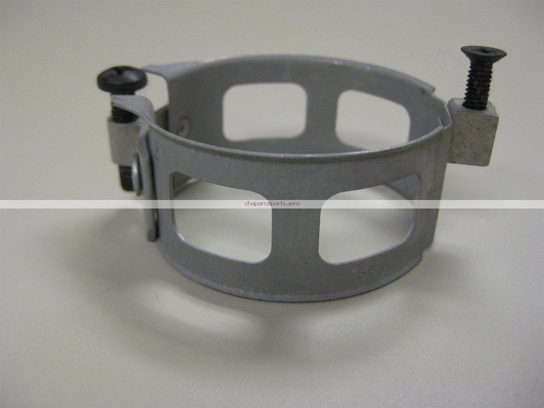 MS28042-1A clamp instrument (as removed)