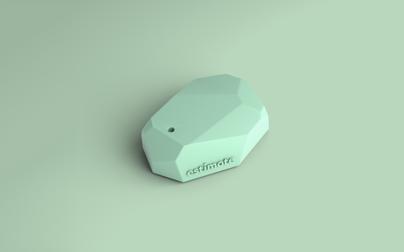 Estimote Proximity Beacon