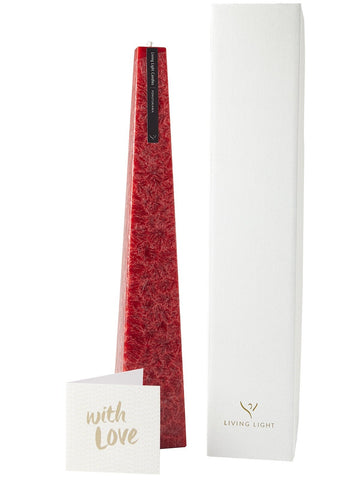 Living Light Candle Icicle Box