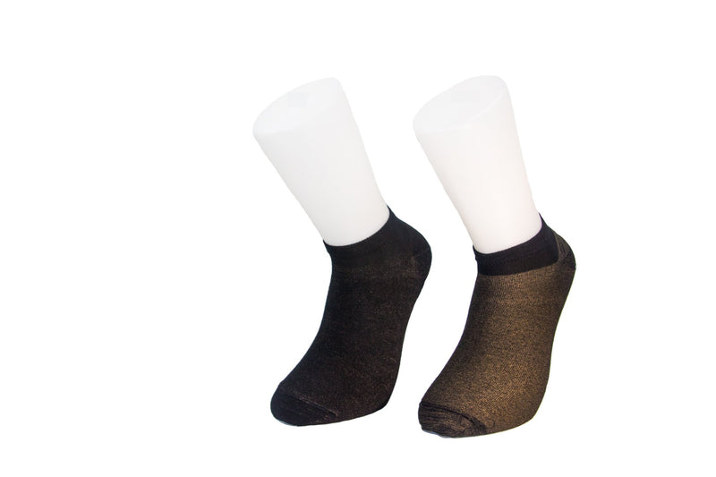ANKLE (2-pair) - SUPRGOODS