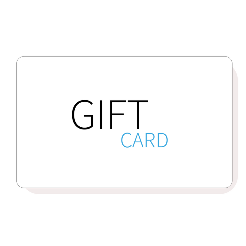 The SUPRGOODS Gift Card - SUPRGOODS