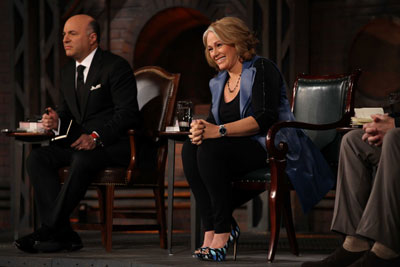 Babies & Beasts on Dragon's Den - Dragon's