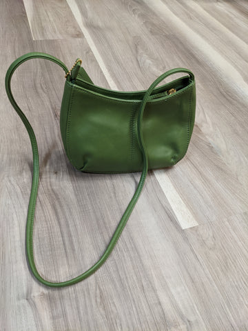 St. John's Bay shoulder bag -Avocado