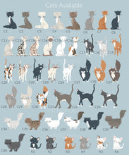 Load image into Gallery viewer, Personalised Pet Owner Print - Wildfig & Co