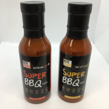 Load image into Gallery viewer, Keto Primo Super BBQ Sauce, 12 oz, Oh So Sweet or Smoking Hot