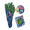 Bee's Wrap Terra Botanical Print - Pack of 3