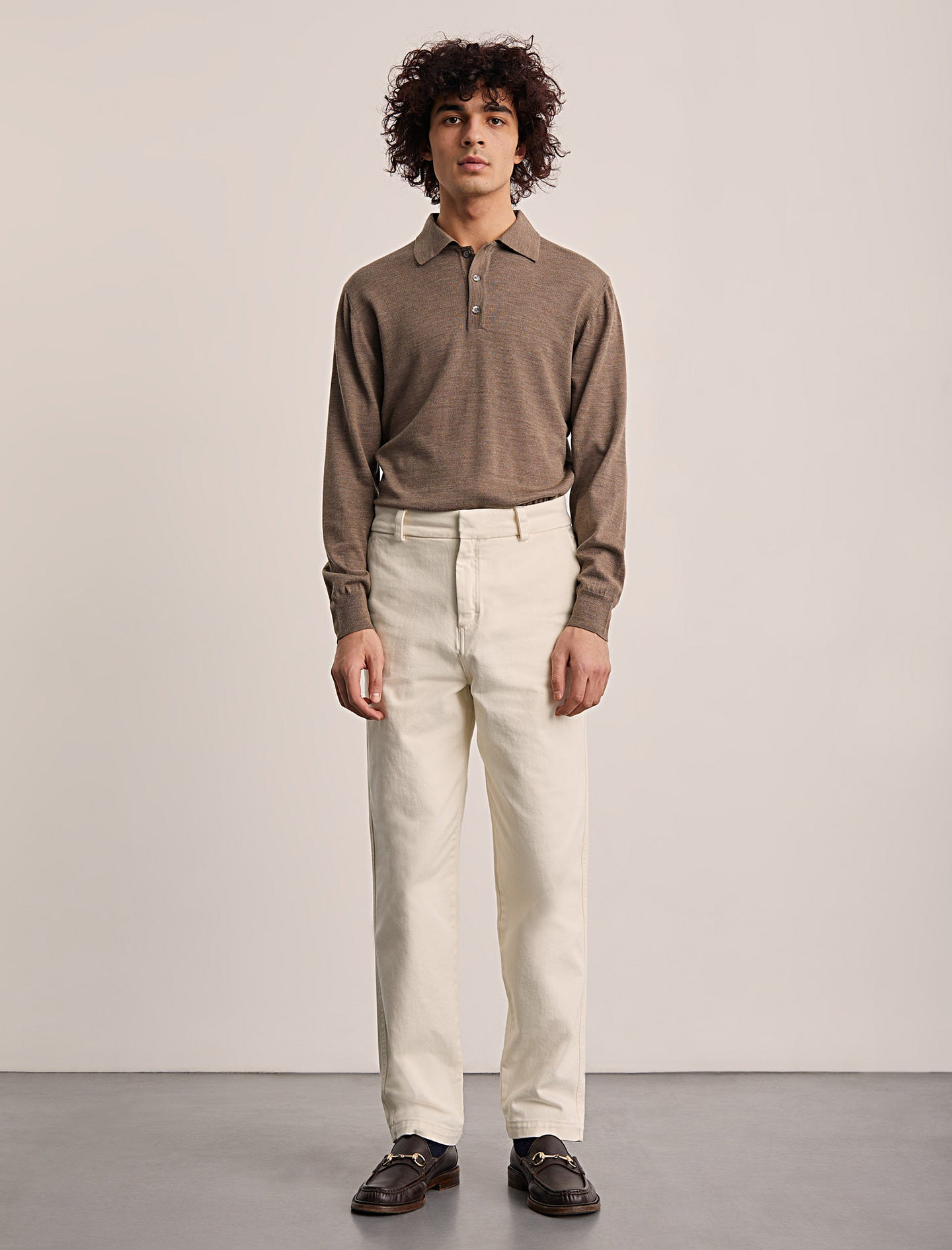 ANOTHER Pants 2.0, Antique White