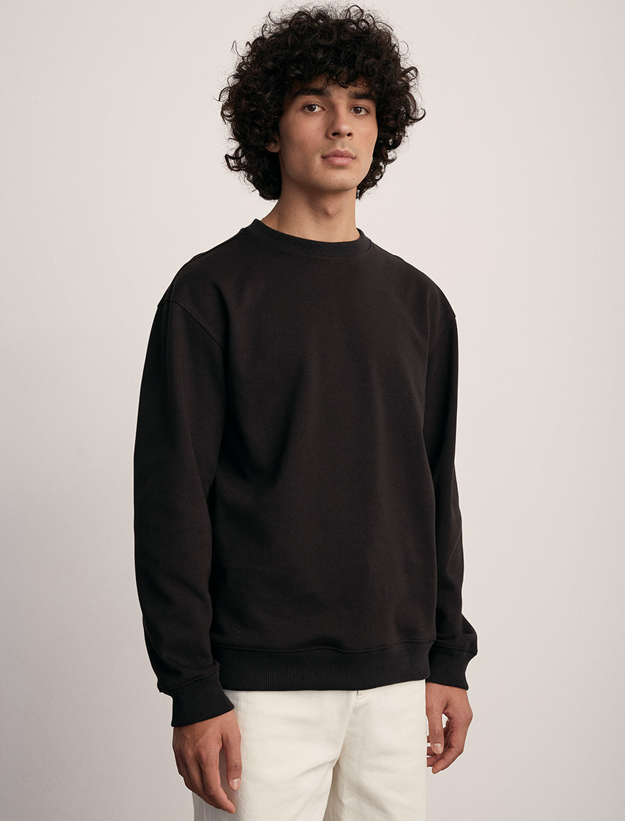 ANOTHER Sweatshirt 1.0, Jet Black