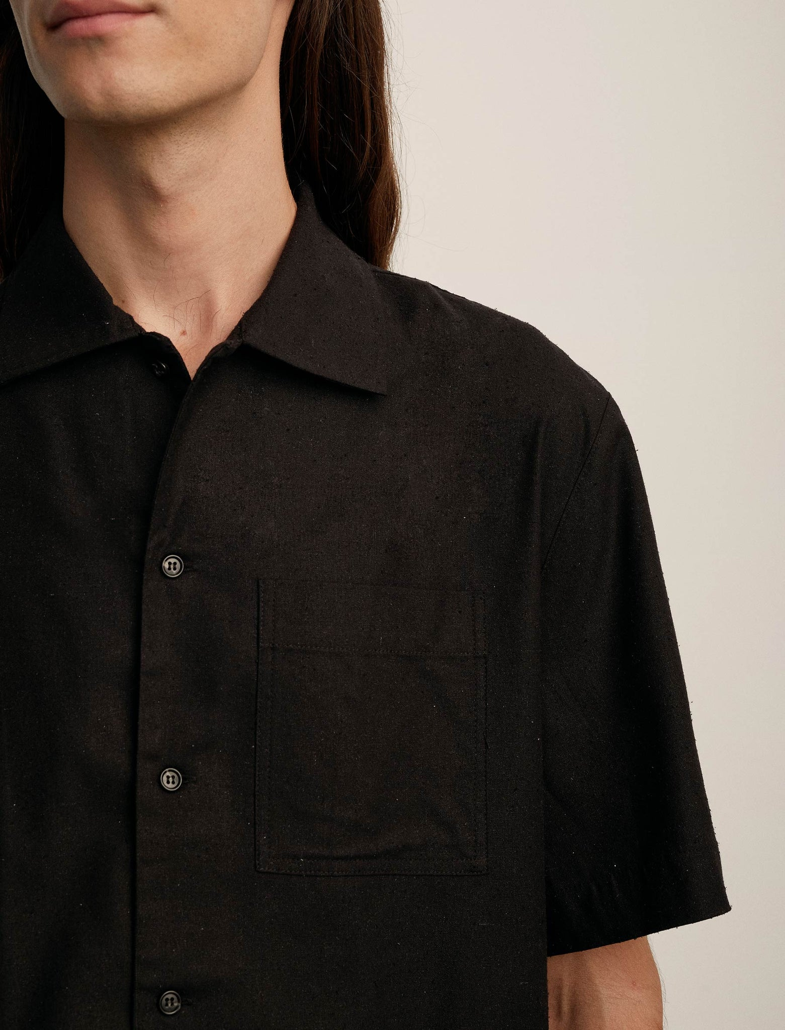 ANOTHER Shirt 2.0, Black