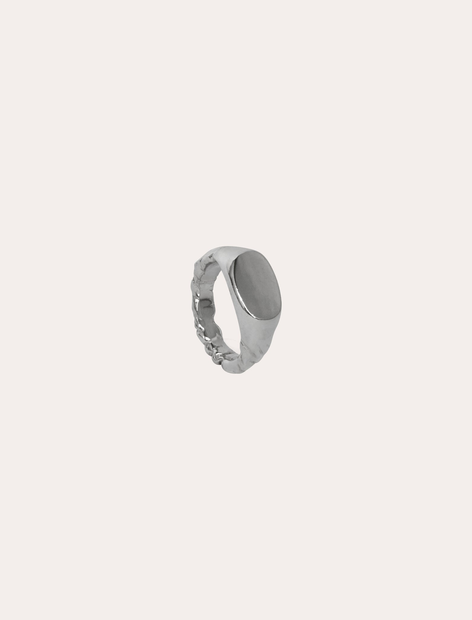 ANOTHER ASPECT x Corali, Koyubi Ring Sterling Silver