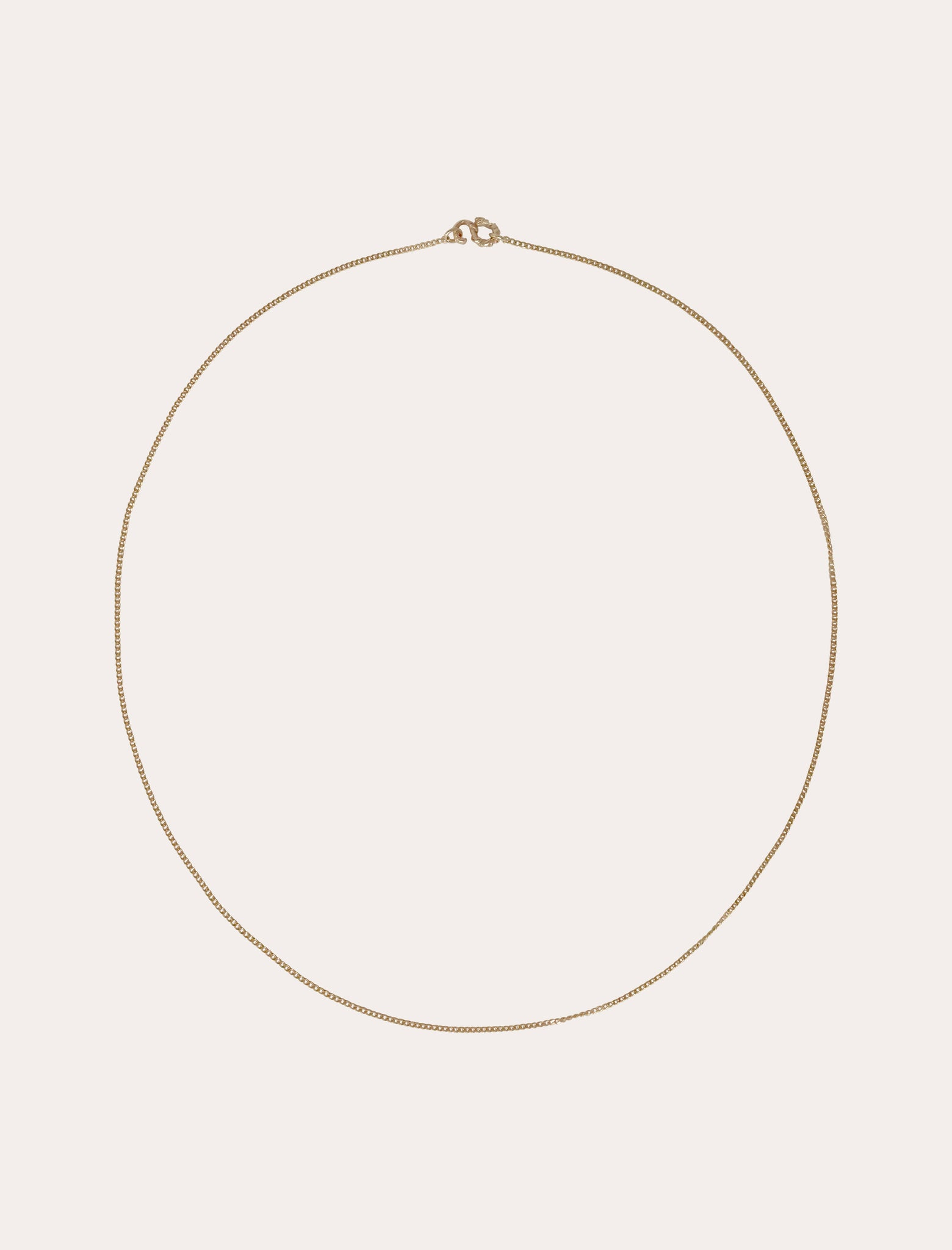 ANOTHER ASPECT x Corali, Kubi Necklace 14k Yellow Gold