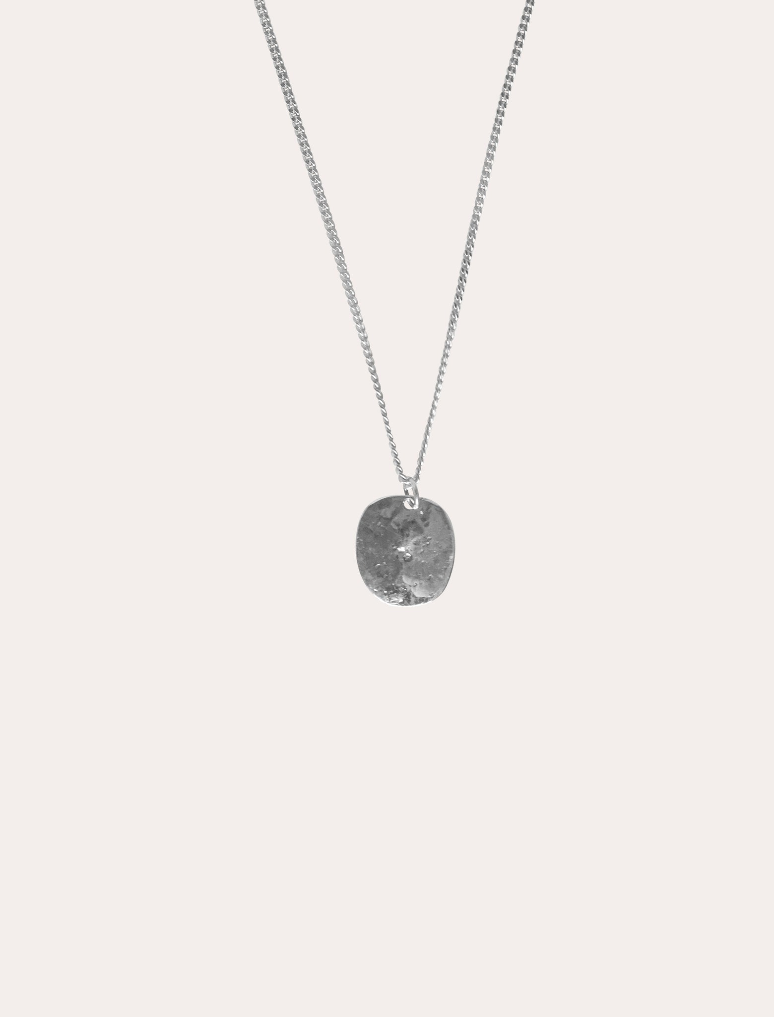 ANOTHER ASPECT x Corali, Pendanto Necklace Sterling Silver
